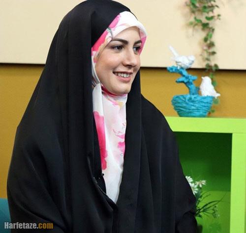 زندگینامه فاطمه رضاپور