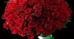 دسته گل ، نماد احترام و محبت