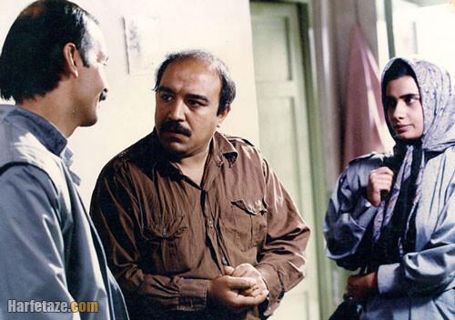 اسامی و بیوگرافی بازیگران فیلم زیر بام های شهر