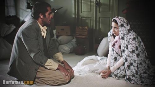 خلاصه داستان فیلم قدمگاه
