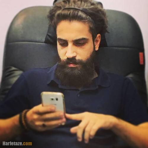 بیوگرافی ایمان برات پور
