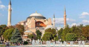 ۴ جای دیدنی برتر در شهر استانبول