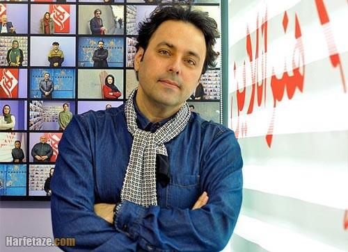 بیوگرافی جواد مولانیا