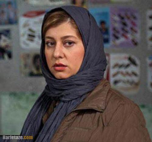 بیوگرافی لادن پروین دختر علی پروین