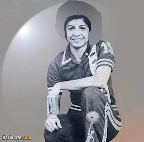 بیوگرافی مهین کوره چیان پیشکسوت بسکتبال و همسر و فرزندانش + عکس درگذشت و افتخارات