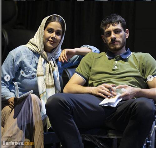 محمد شعبانپور در شبکه تهران