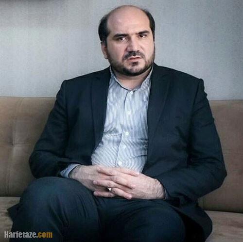سوابق محسن منصوری استاندار تهران