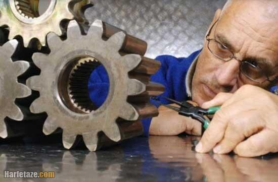 انجام پروژه های مهندسی مکانیک