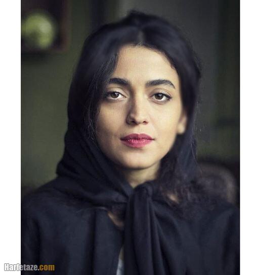 بیوگرافی سمانه منیری بازیگر نقش گلی در سریال خاتون + زندگی شخصی و همسرش