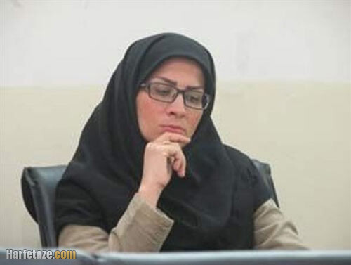 بیوگرافی صدیقه میری شهردار پلدختر و همسر و فرزندانش + زندگی شخصی و کاری و افتخارات