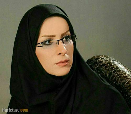 صدیقه میری اولین شهردار زن کیست