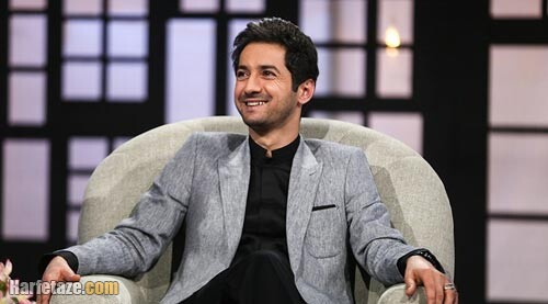 بیوگرافی نجم الدین شریعتی