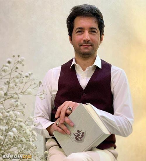 زندگینامه نجم الدین شریعتی