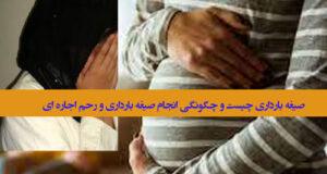 صیغه بارداری چیست و چگونگی انجام صیغه بارداری را بخوانید