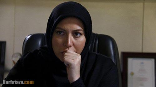 داستان سریال تنها در تهران