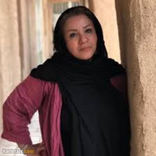 بیوگرافی زهرا مشتاق خبرنگار